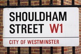 Shouldham Street W1 a famous London Address
