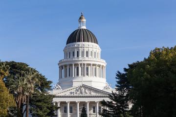 California State House and Capitol Building, Sacramento