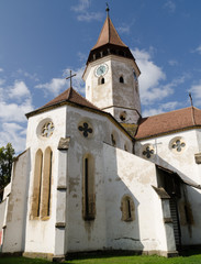 Fortified Church of Prejmer/Tartlau