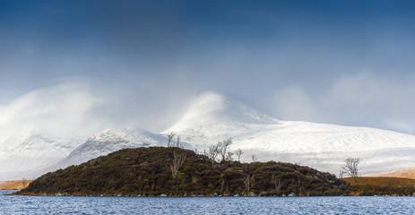 Loch Ba, Scottish Highlands