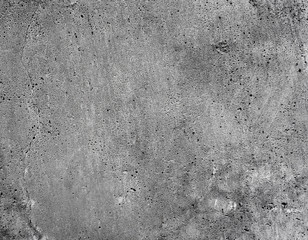 gray wall, texture concrete, concrete wall background