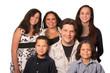 Ethnic Family