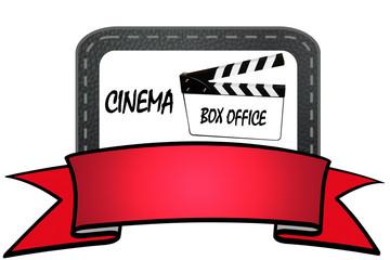 Cinema - Box Office