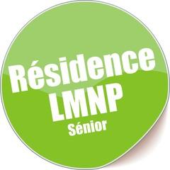 étiquette résidence LMNP