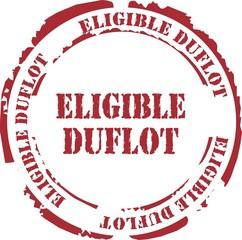 tampon éligible loi Duflot