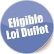étiquette eligible loi duflot