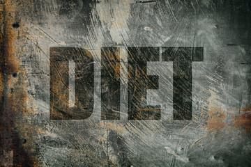 grunge diet