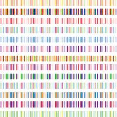 広告 バナー カラフル Abstract Line Background