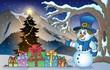 Christmas outdoor theme 6