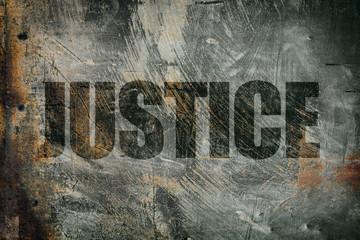 grunge justice