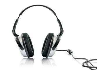 Headphone and Volume