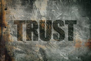 grunge trust