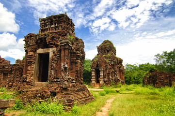 My Son Sanctuary, Unesco Heritage in Vietnam