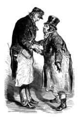 Plotting - Comploter - 19th century