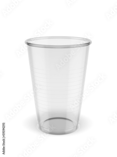 recyclable plastic cup