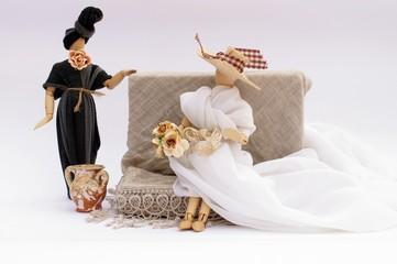 Il regalo della sposa
