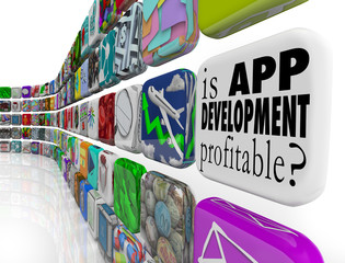 Is App Development Profitable Mobile Application Programming