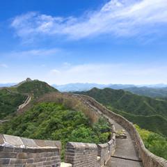 China beijing Great Wall