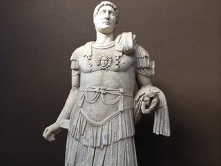 İmparator Hadrian Troia