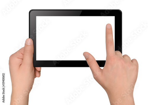 Tablet computer - 59400612