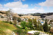 Święty Jerozolima