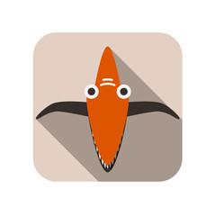 animal ui flat design