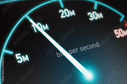 Fast Internet Connection