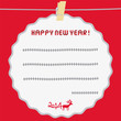 Happy new year 2014 card11