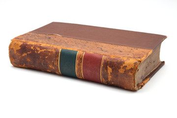 libro antiguo
