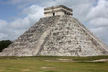 Piramide di Chichén Itzà