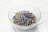 potpourri of the lavender