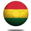 Bolivia soccer