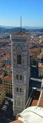 Campanile cattedrale firenze
