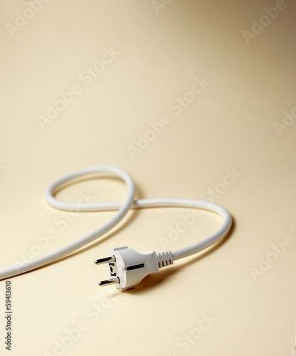 wire with schuko plug