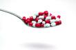 dosis de medicinas