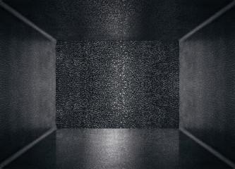 Siyah duvarlar