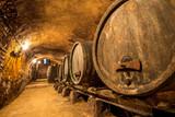 Alte Weinfässer - 59415279