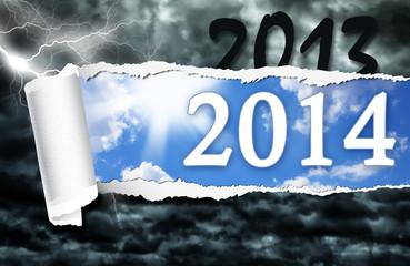 speranza nel 2014