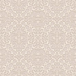 Abstract seamless beige pattern