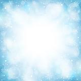 Fototapety Ice background