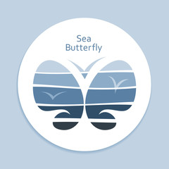 Sea butterfly