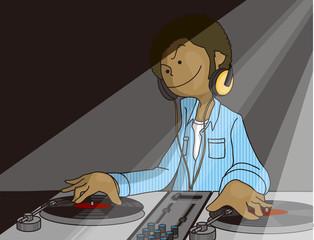 hiphop_DJ