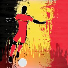 Football Belgium