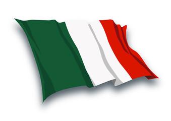 Italya Bayrağı   3