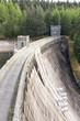 Loch Laggan dam, Highlands, Scotland - 59432697