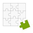 Puzzle - passt !