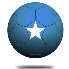Somalia soccer
