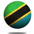 Tanzania soccer