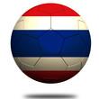 Thailand soccer