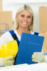 bewerbung für den handwerksberuf